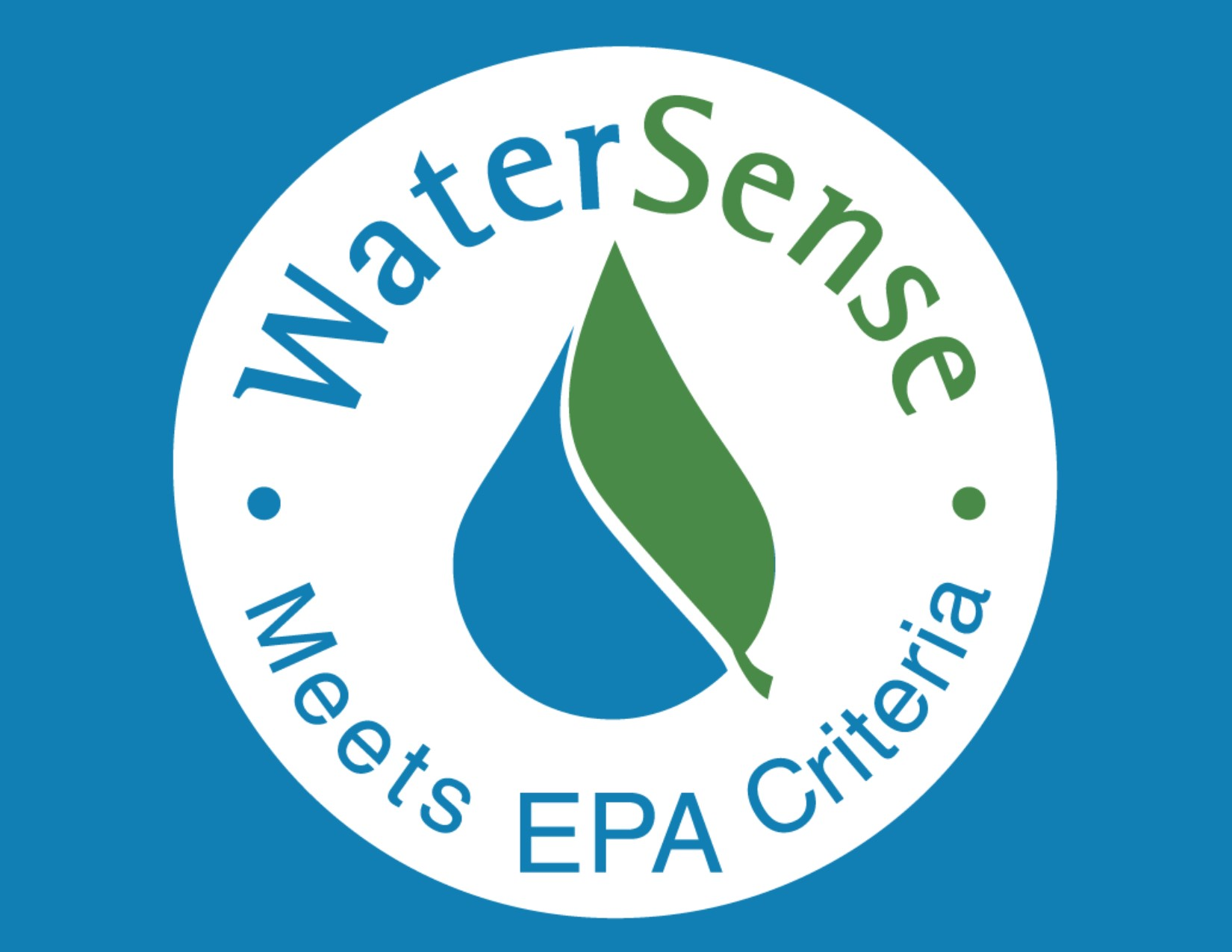 Water Conservation WaterSense