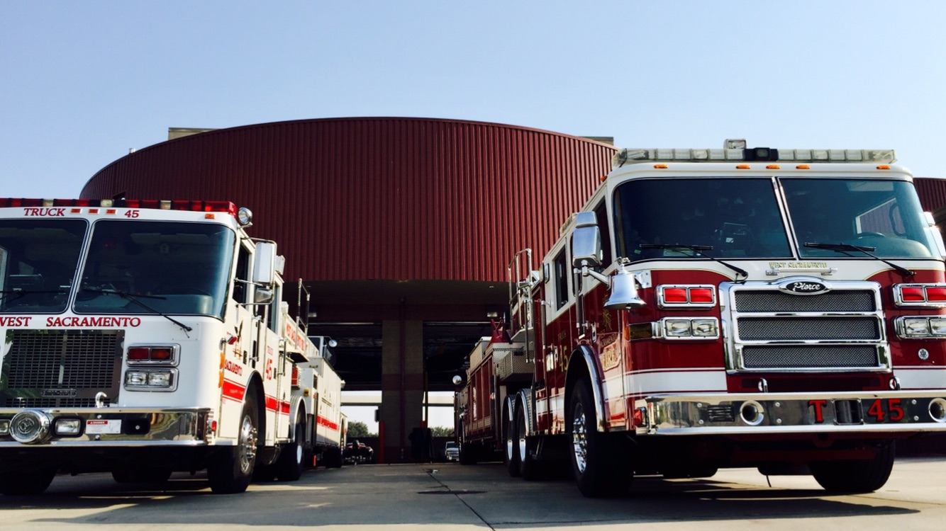 WSFD Station 45