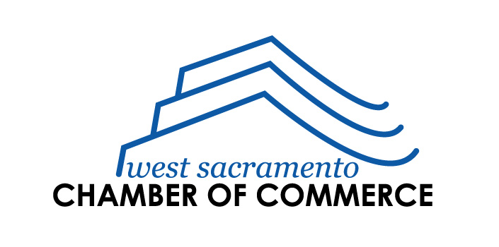 West Sac Chamber logo