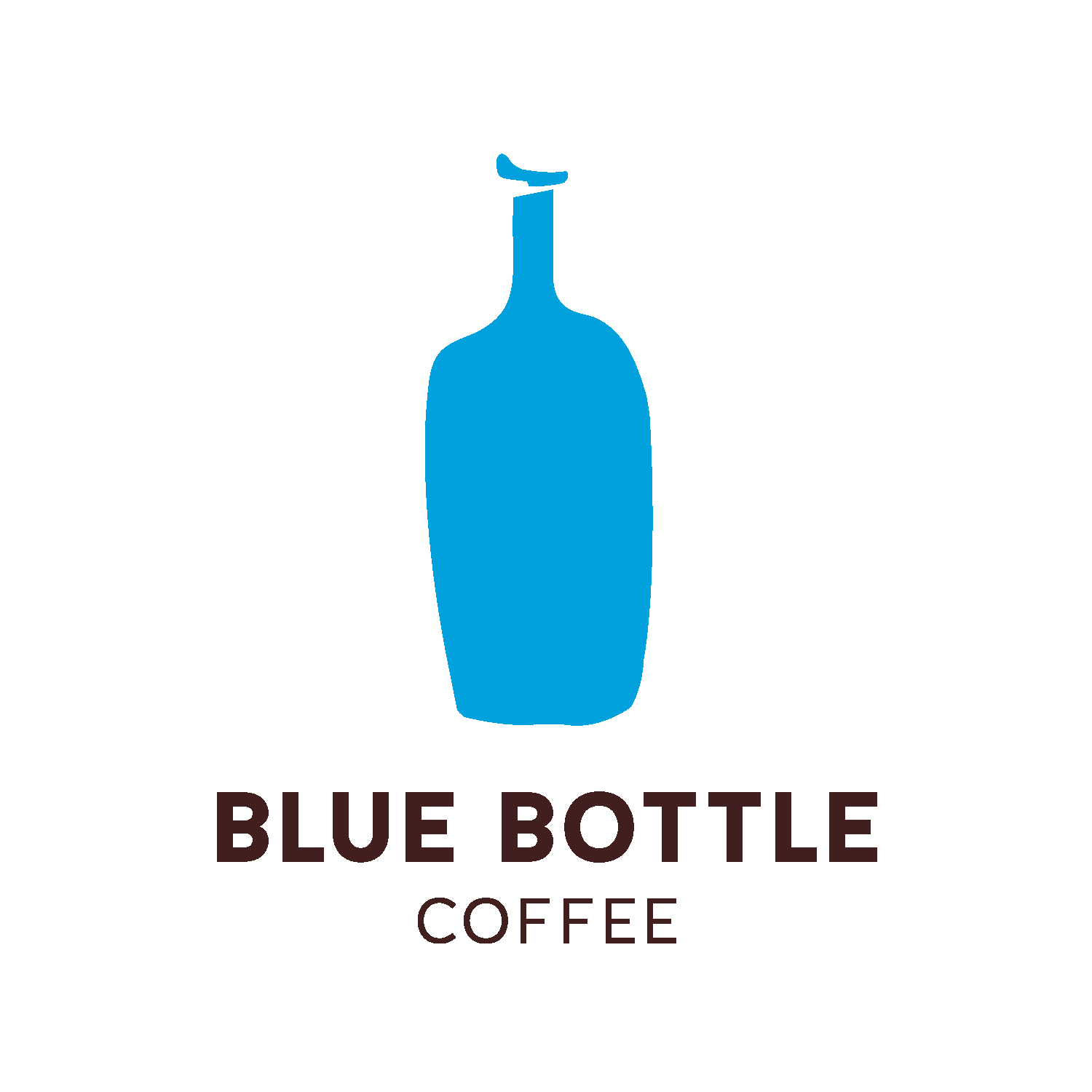Blue Bottle Coffee logo