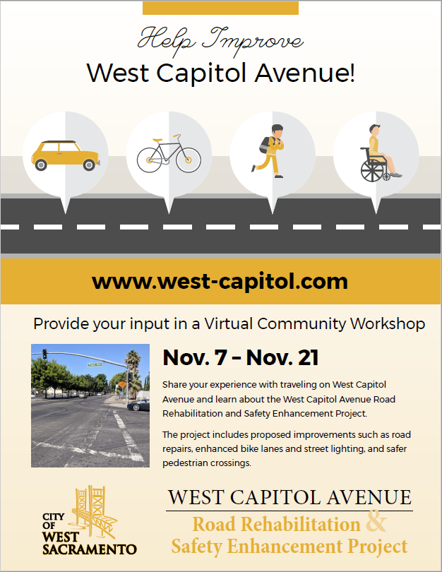 West-Cap virtual workshop