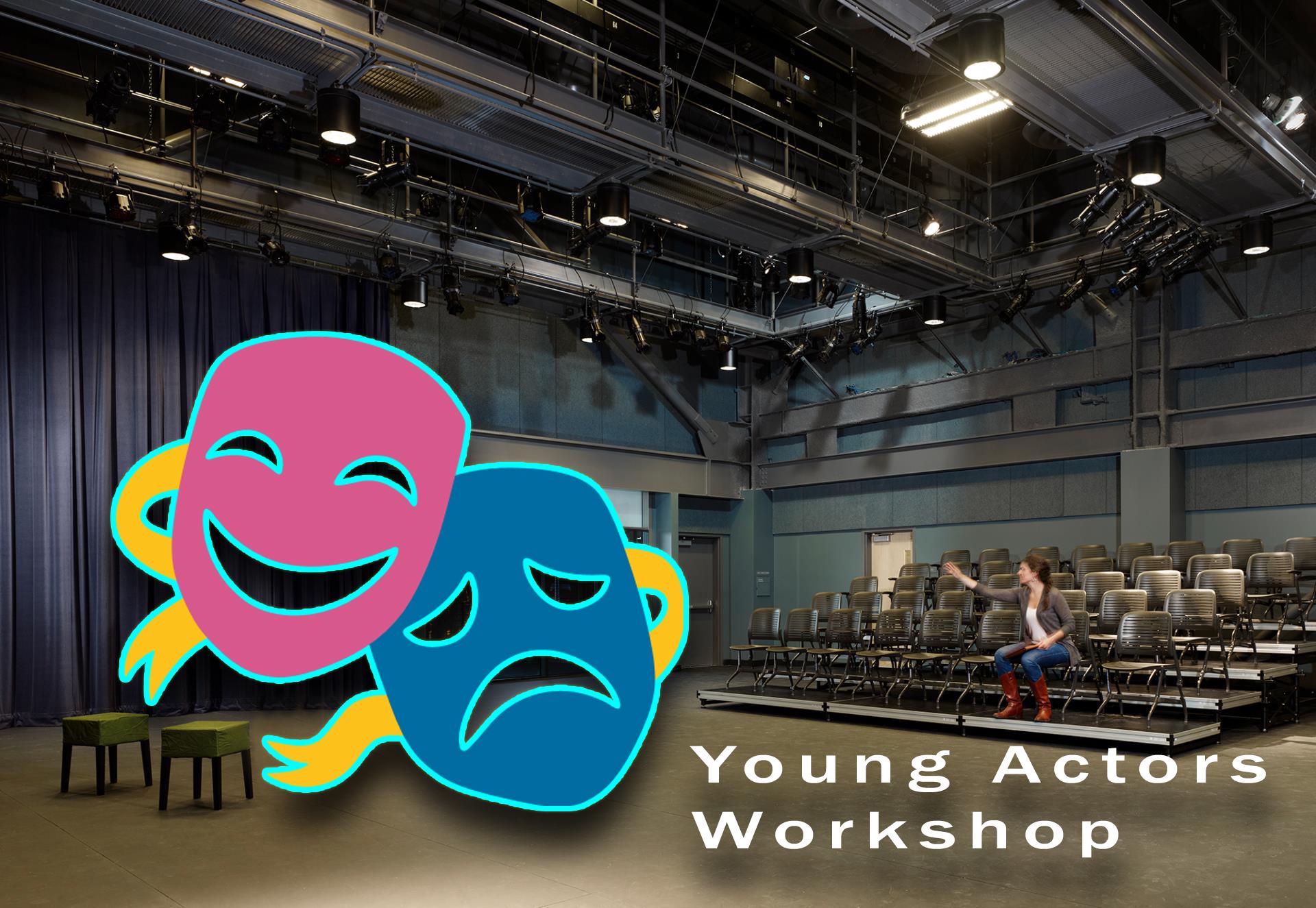 Young Actors Workshop photo