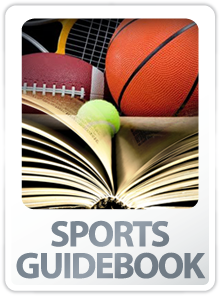 Sports Guidebook Button