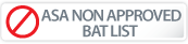 Non Approved Bat List Button