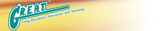 GREAT Program Logo