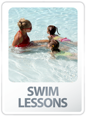 swim lessons button