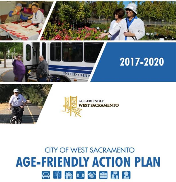 Age-Friendly Action Plan