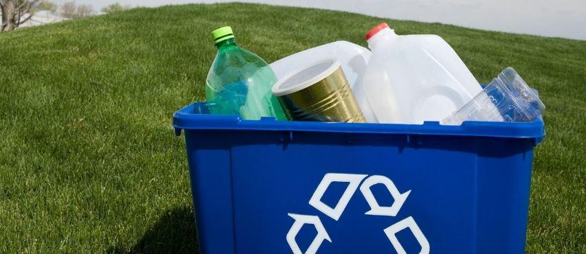 A Z Recycling City Of West Sacramento