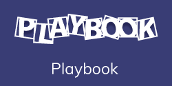 Playbook Button