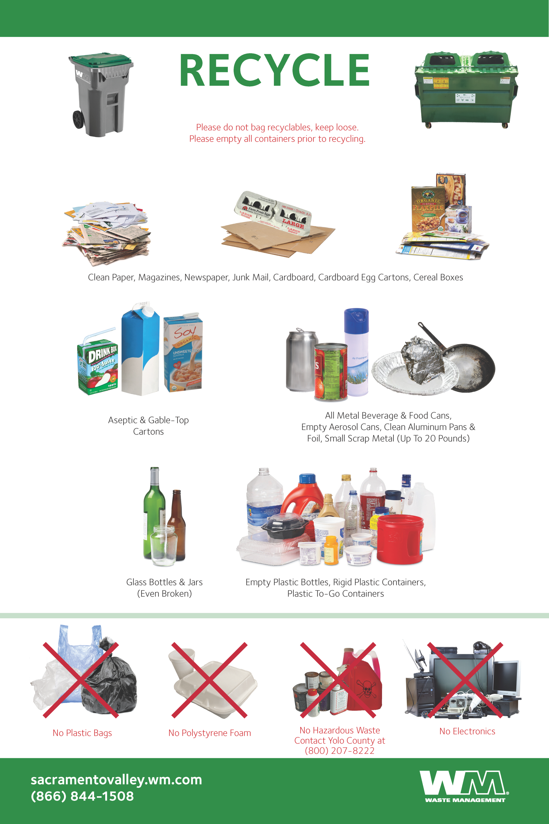 Recycle Guide 2018