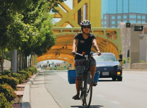 Free Bike Safety Lessons in West Sacramento | City of West