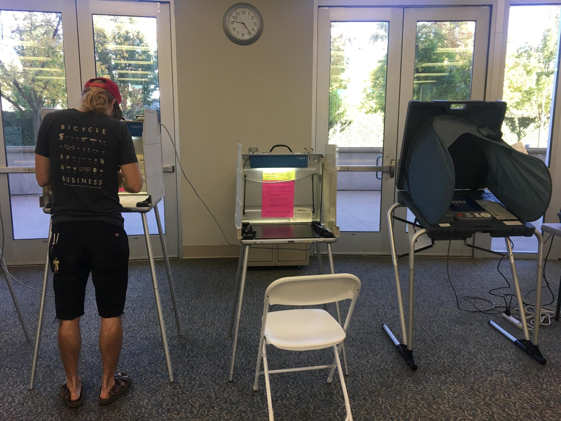 2018 Election Results | What's New | City of West Sacramento