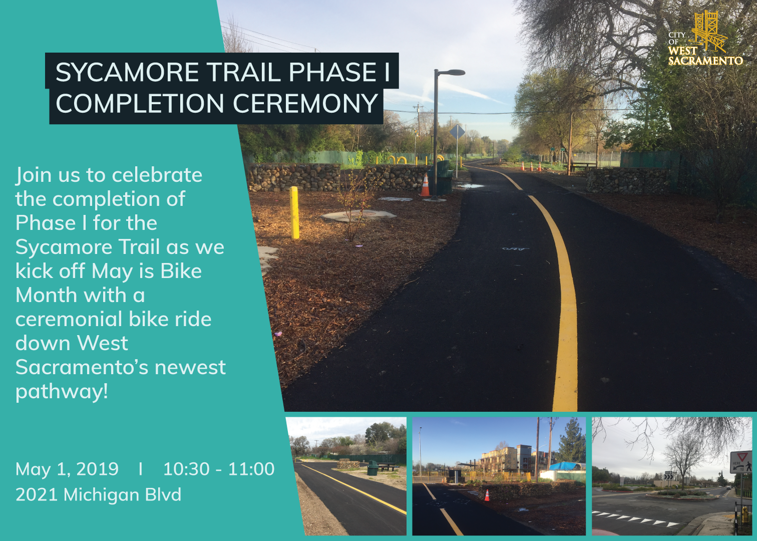 sycamore trail invitation