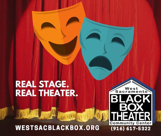 Black Box Theater Rental Information | City of West Sacramento
