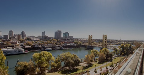 Sacramento River-Mayors-climate-change Commission