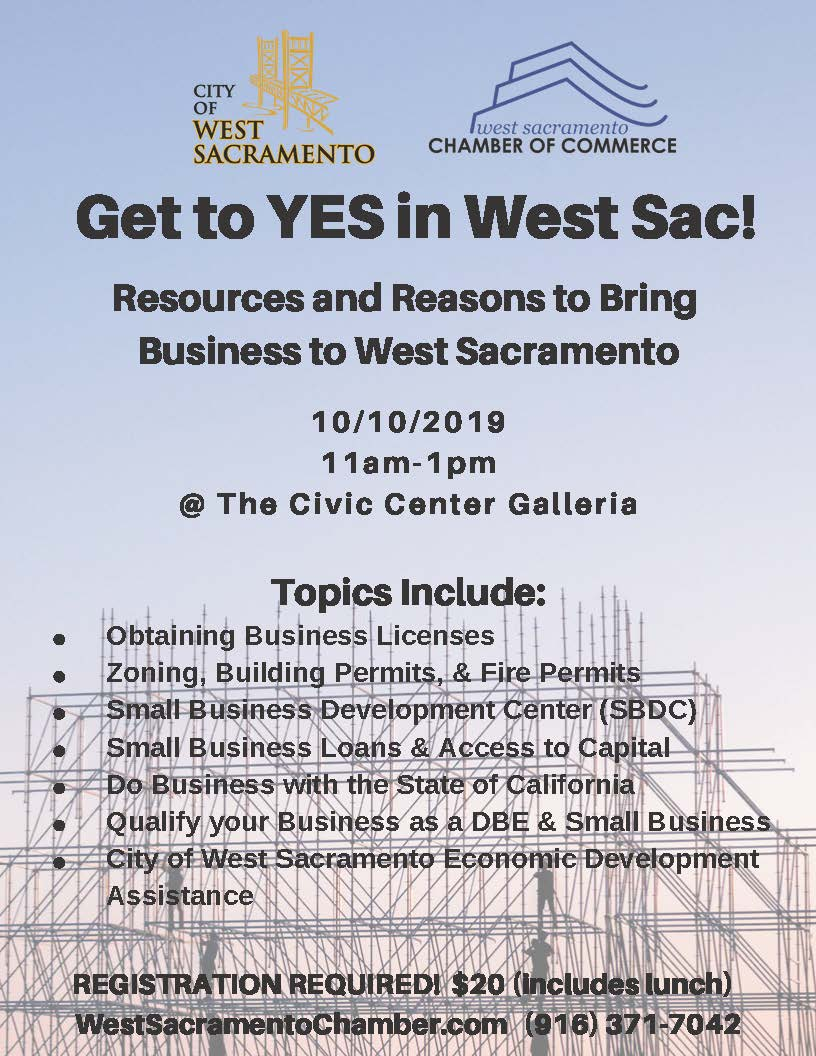 Get to YES in WS Flyer (002)