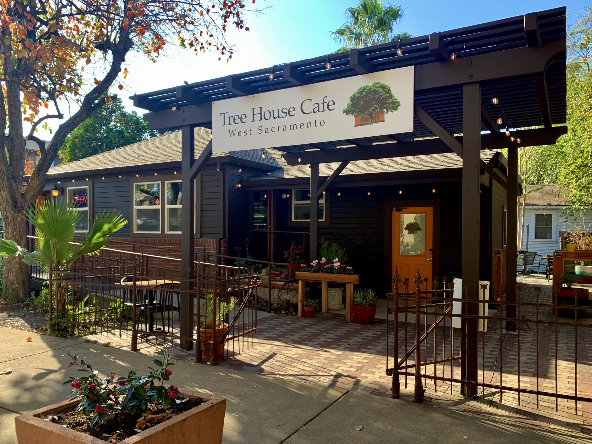 Tree House Cafe Ext 3 edit