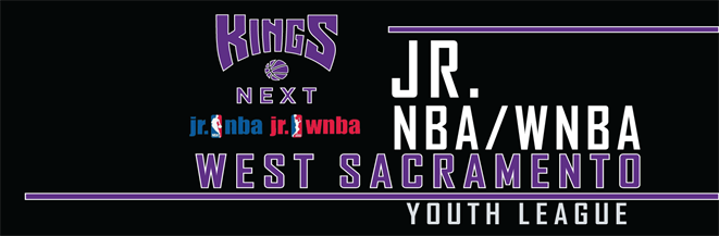 Jr. NBA-WNBA League Info
