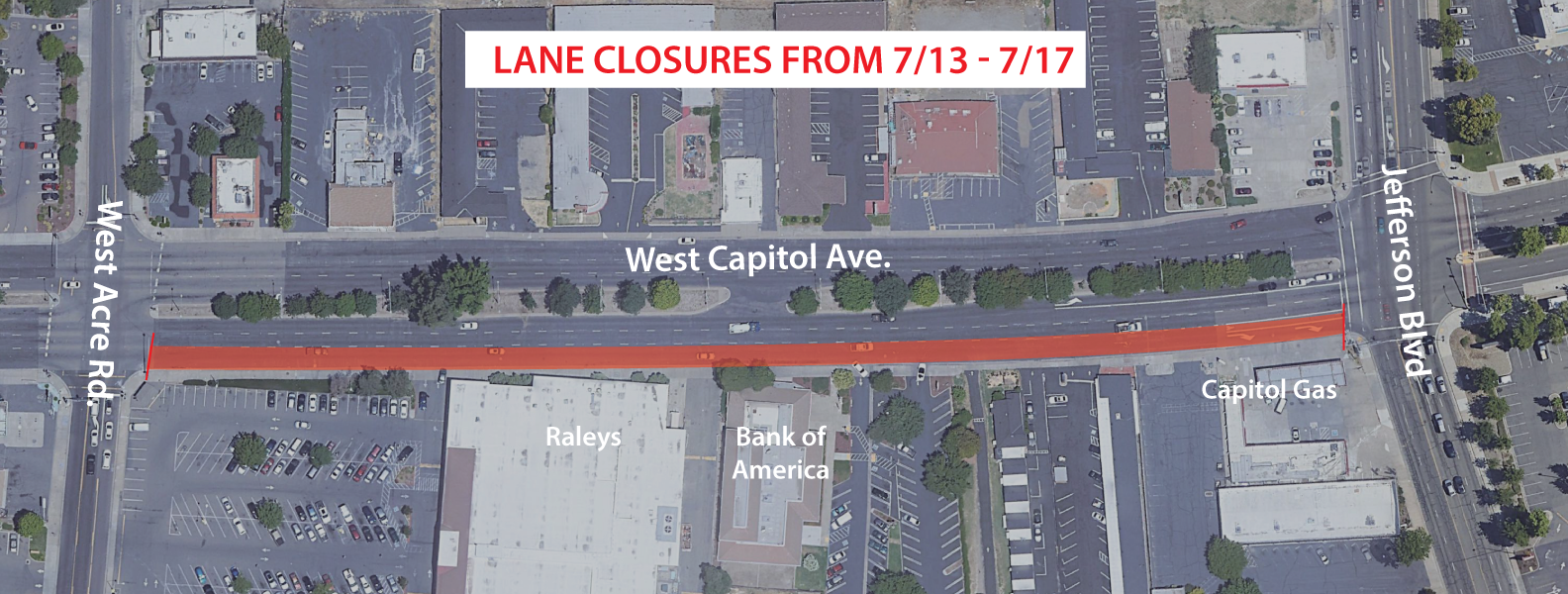 Lane-Closure-West-Capitol