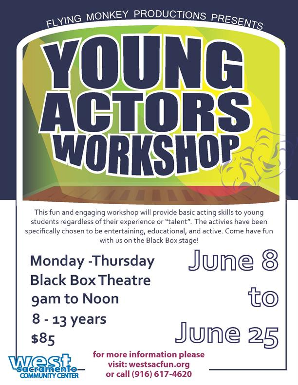 Actors Workshop