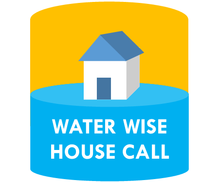 Water Wise House Call