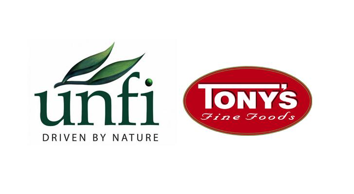 UNFI Tonys