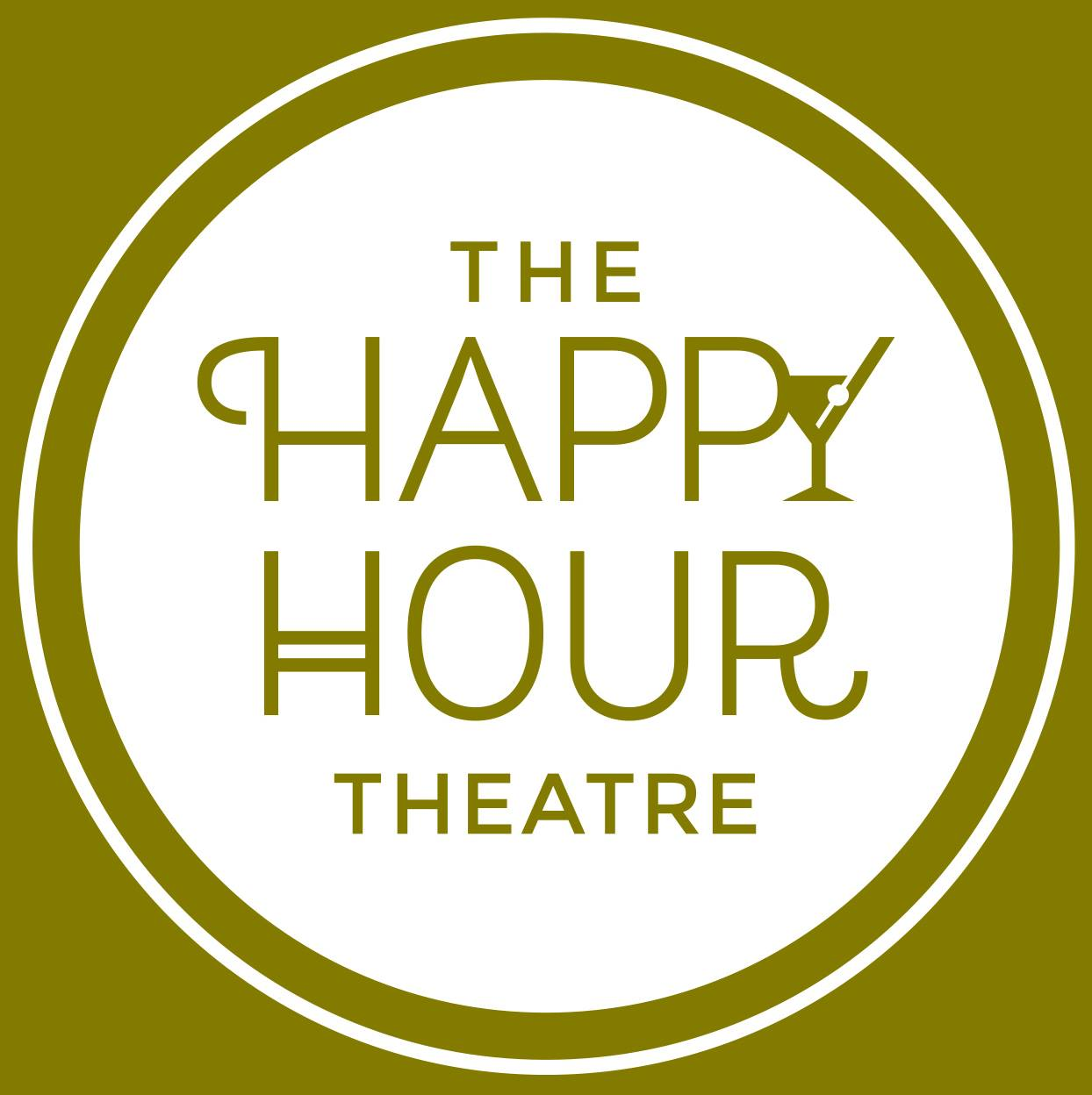 Happy Hour Theatre Logo